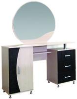 Фото Просто мебель Туалетный столик София NEW
