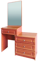 Фото Просто мебель Туалетный столик Мелодия