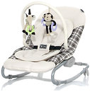 Кресла-качалки, шезлонги детские ABC Design