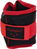 Фото Champion Утяжелители 1.25 кг (A00015)