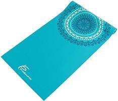 Фото Prosource Mandala Yoga Mat