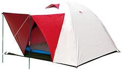 Фото Zelart Палатка трехместная (SY-014)