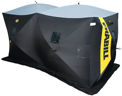 Фото Frabill Headquarters Hub Shelter 4-6 Anglers