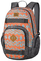 Фото Dakine Atlas 25 grey/orange (indio)