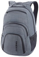 Фото Dakine Campus SM 25 grey (carbon)