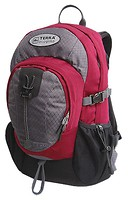 Фото Terra Incognita Aspect 20 red/grey