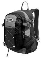 Фото Terra Incognita Cyclone 16 black/grey