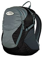 Фото Terra Incognita Master 24 black/grey