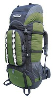 Фото Terra Incognita Mountain 100 green/black