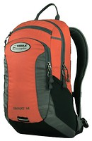 Фото Terra Incognita Smart 14 orange/grey