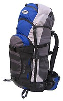 Фото Terra Incognita Tour 45 blue/grey