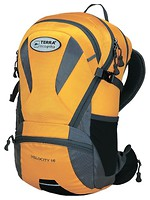 Фото Terra Incognita Velocity 16 grey/yellow