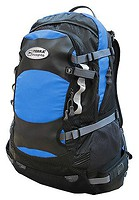 Фото Terra Incognita Tirol 35 blue/black