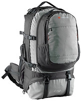 Фото Caribee Jet pack 65 grey (storm grey)