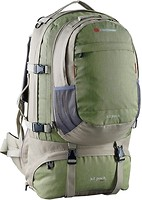 Фото Caribee Jet pack 75 green (mantis green)