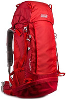 Фото Coleman Mt. Trek Lite 40 red