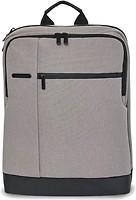 Фото Xiaomi RunMi 90 Classic Business Backpack light grey