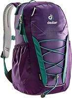 Фото Deuter Go Go XS 13 violet (flieder/plum)