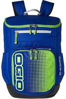 Фото OGIO C4 Sport Pack Cyber 29.5 blue (111121.771)