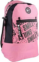 Фото YES T-101 Private Smiley 14.7 pink/black (558406)