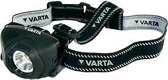 Фото Varta Power Line Indestructible 1W LED Head Light 3AAA