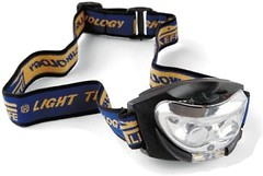 Фото Lineaeffe Lampada 2 LED Headlamp (7599305)