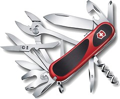 Фото Victorinox Evolution Grip S557 (2.5223.SC)