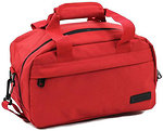 Фото Members Essential On-Board Travel Bag 12.5L Red (922529)