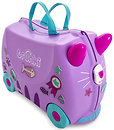 Фото Trunki Cassie Candy Cat (0322-GB01)