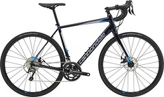 Фото Cannondale Synapse Disc Tiagra 28 (2019)