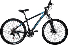 Фото Trinx Majestic M136 Elite 27.5 (2019)