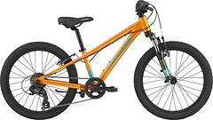 Фото Cannondale Trail 20 Girl's (2020)