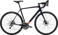 Фото Cannondale Synapse Carbon Disc Tiagra 28 (2020)