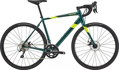 Фото Cannondale Synapse Disc Tiagra 28 (2020)