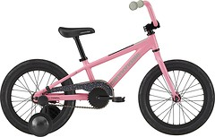 Фото Cannondale Trail 16 Girl's Single Speed (2020)