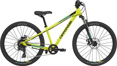 Фото Cannondale Trail 24 Girl's (2020)