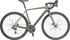 Фото Scott Addict Gravel 20 Disc 28 (2019)