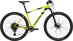 Фото Cannondale F-Si Carbon 5 29 (2020)