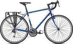 Фото Fuji Bikes Touring 28 (2020)