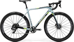 Фото Merida Mission CX Force-Edition 28 (2020)