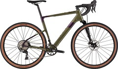 Фото Cannondale Topstone Carbon Lefty 3 27.5 (2021)