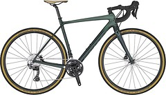 Фото Scott Addict Gravel 30 28 (2020)