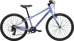Фото Cannondale Quick Girls 24 (2021)