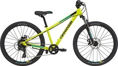 Фото Cannondale Kids Trail Girl's 24 (2021)