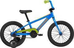 Фото Cannondale Kids Trail Single Speed 16 (2021)
