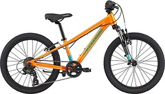 Фото Cannondale Kids Trail Girl's 20 (2021)