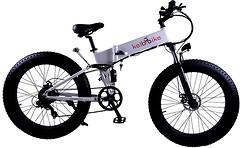 Фото Kelb.Bike Fat E-1911WS 26