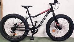 Фото Crosser Fat Bike ST 26 (2021)