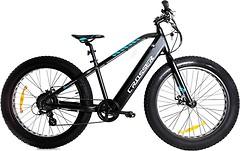 Фото Crosser E-Fat Bike 350W 26 (2021)