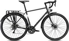 Фото Fuji Bikes Touring Disc 28 (2021)